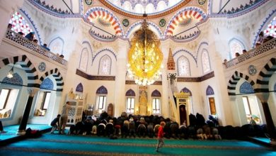 Photo of দুর্যোগে মসজিদের জামাআতে নিষেধাজ্ঞা, আযানে পরিবর্তন, আমাদের আবেগ ও ইসলাম